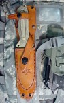 ASL 5 TACTICAL / SURVIVAL SHEATH