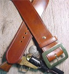 BUFFALO BILL SHOW BELT