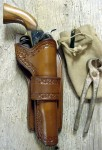 Stagecoach Holster