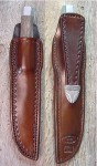 WYOMING BOOT KNIFE