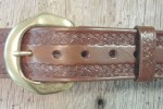 DRESS BUCKLE ONE