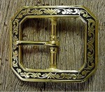 Durango Belt Buckle