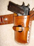 Lone Wolf Holster