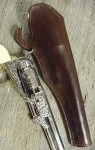 Main and Winchester Holster