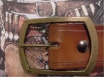 Quigleys Pant Belt Buckle