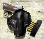Slide Leather Holster