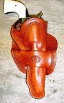 West Texas Holster