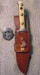 WYATT EARP BOWIE SHEATH