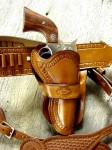 Wyoming Womans Holster