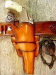 Earp Holster Tombstone Movie Holster