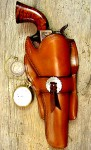 Morgan Earp Tombstone Holster