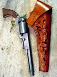 Mexican War Holster