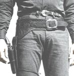 Western Movie Holsters | Old West Leather, Buckles, Cowboy