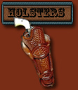 Old West Gun Holsters