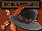 Ladies Western Gear