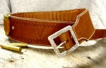 Buffalo Custom Gunbelts