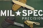KNIFE & GUN CLEANING PAD