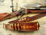 Quigleys Cartridge Belt