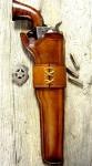Buntline Wyatt Earp